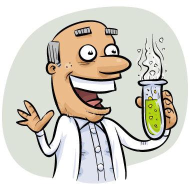 znanstvenik